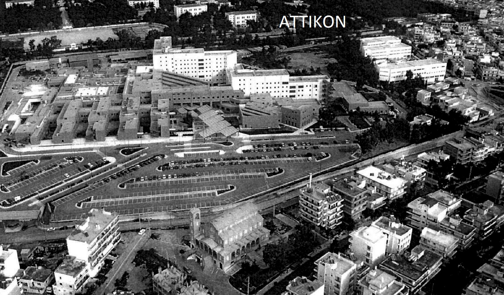 Attikon